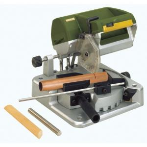Click here to buy Proxxon Micro Chop Saw KGS 80 with 24-Teeth Saw Blade by Proxxon.