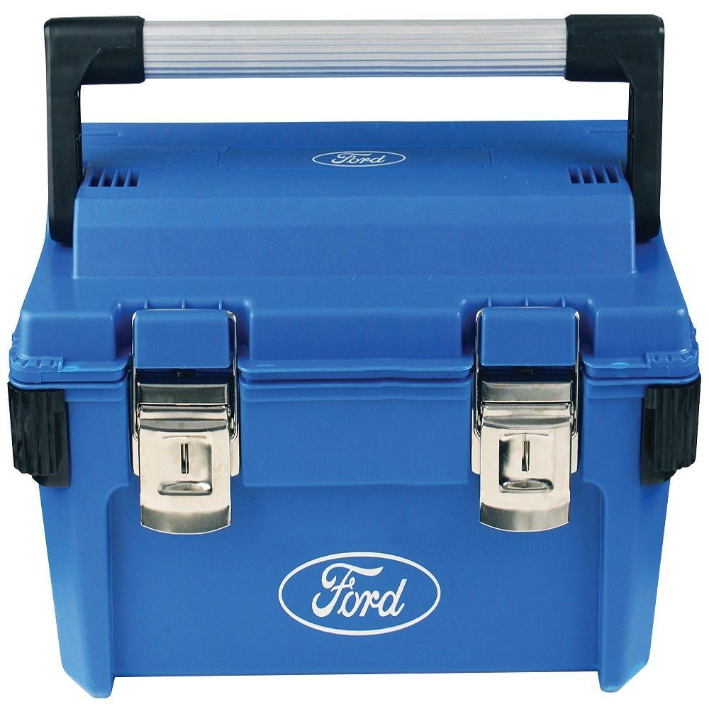 25.6 in. x 10.8 in. x 10.4 in. Tool Box HD