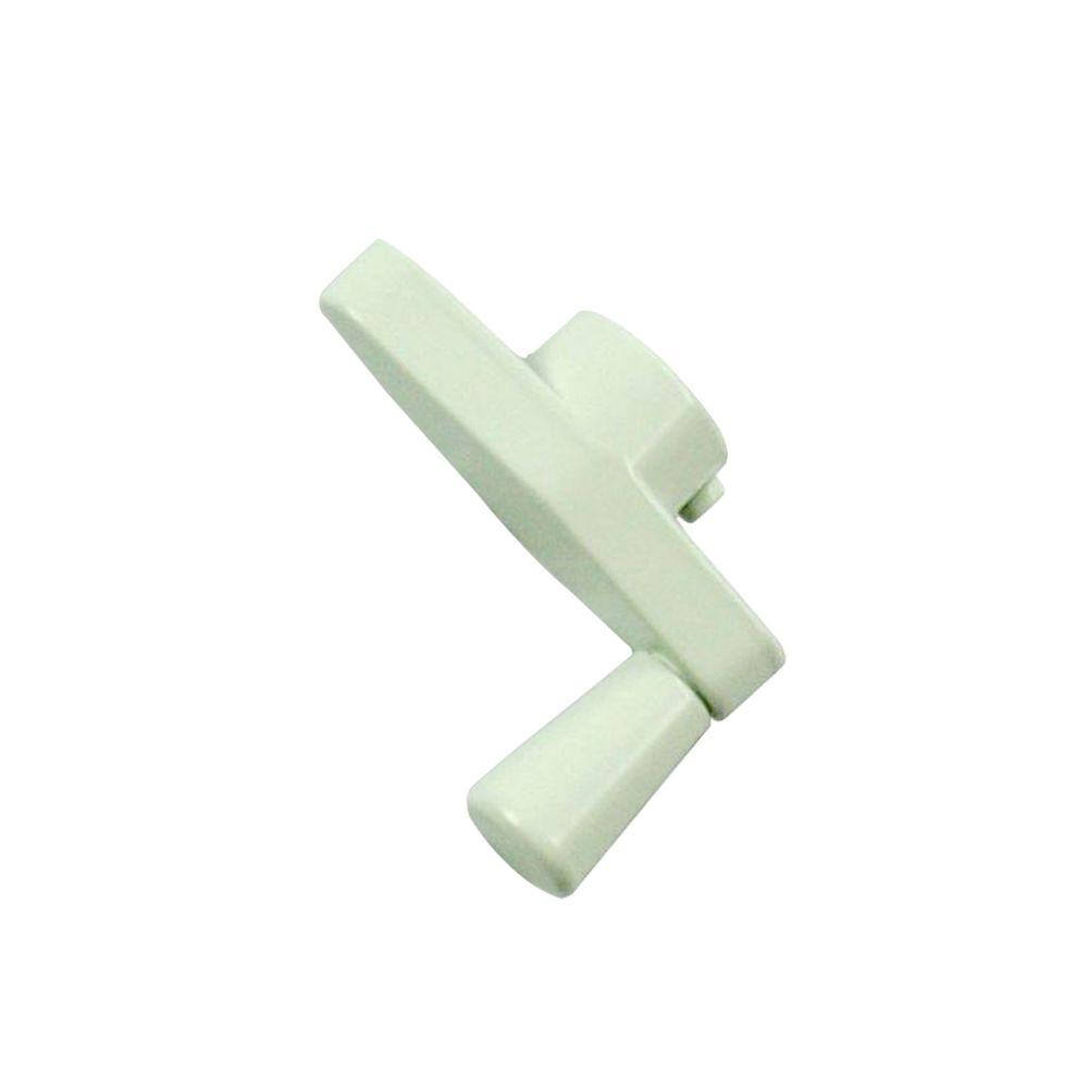 Ideal Security Fold Down Window Handles In White Sk928w