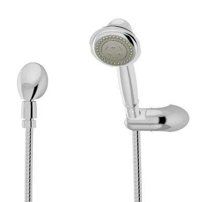 Carrington 3-Spray Hand Shower in Chrome