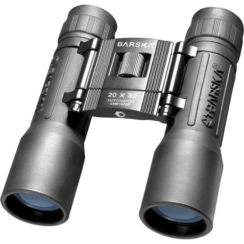 Lucid View 20x32 Compact Binoculars