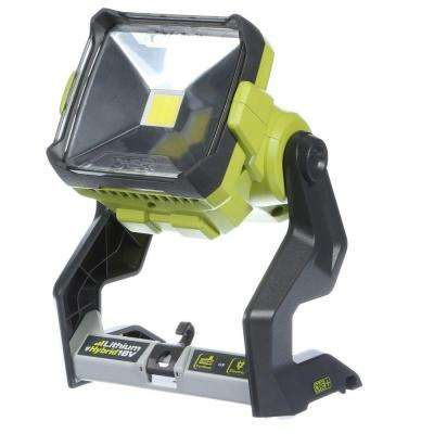 18-Volt ONE+ Hybrid 20-Watt LED Work Light (Tool Only)