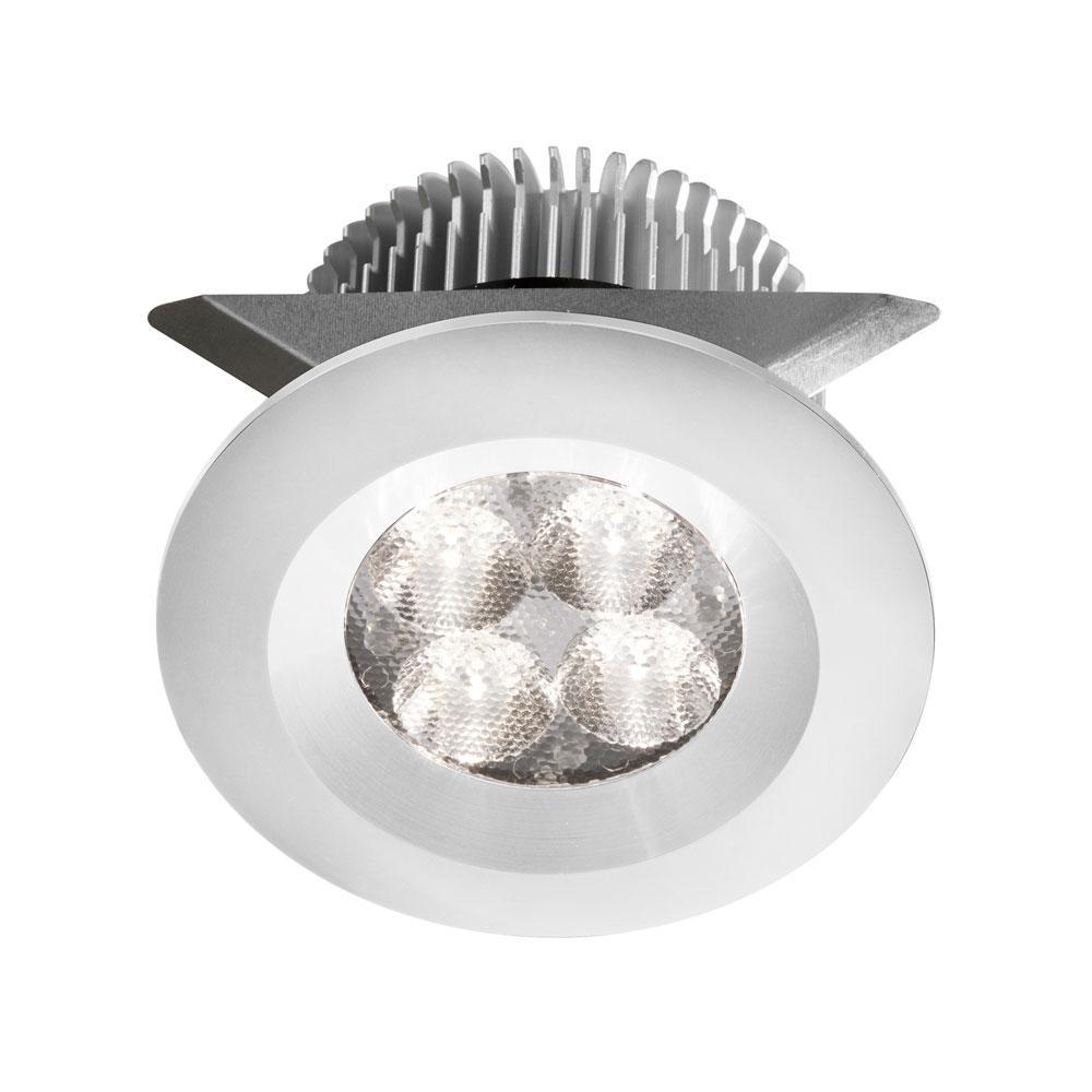 2.37 in. LED White Under Cabinet Light