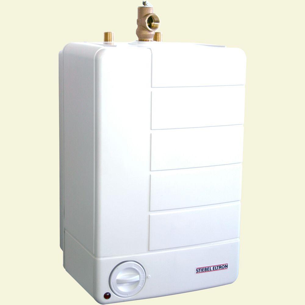 Stiebel Eltron SHC 2.5 gal. 6 Year Electric Mini-Tank Water Heater-DISCONTINUED
