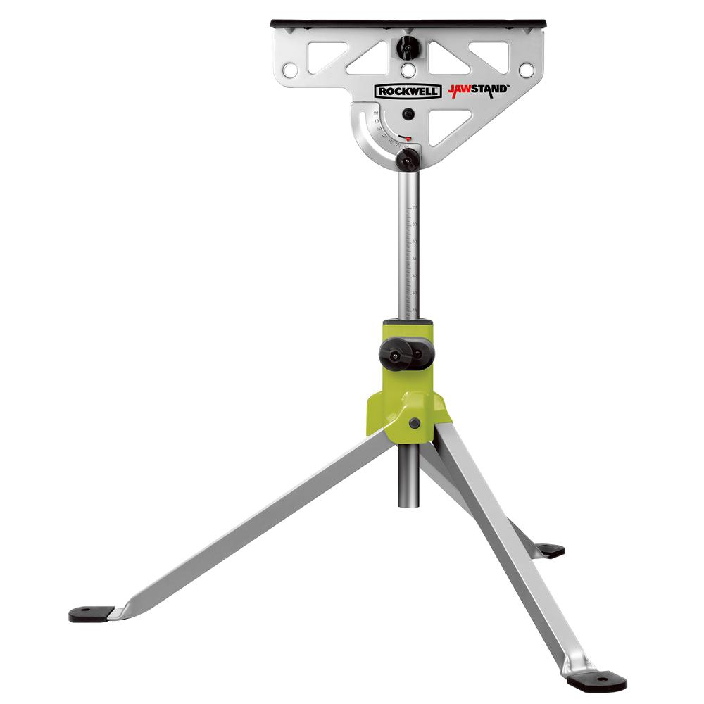 JawHorse Sheetmaster Stand Black Multi Use Work Station Power Tool Heavy Duty