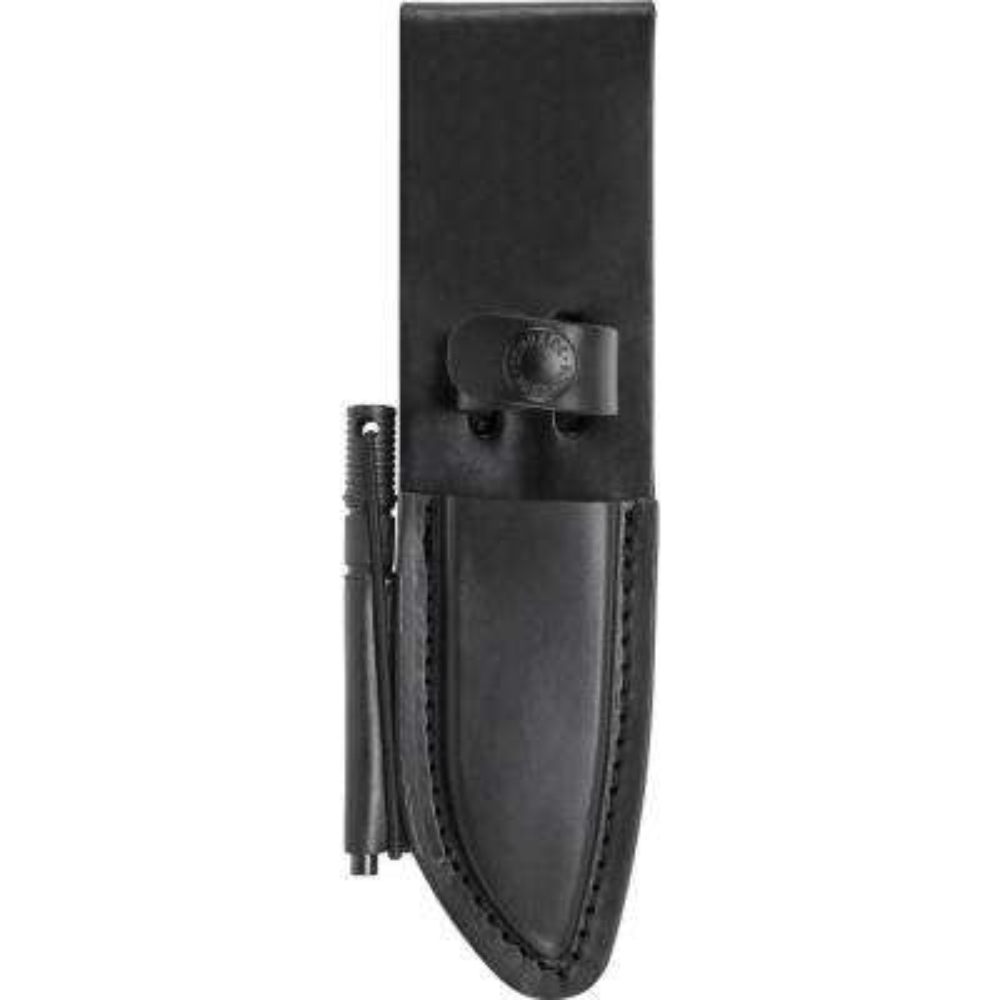 Premium Leather Sheath for SCHF56