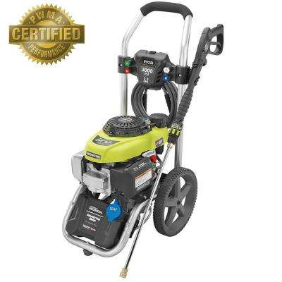 3,000-PSI 2.3-GPM Honda Power Control Gas Pressure Washer