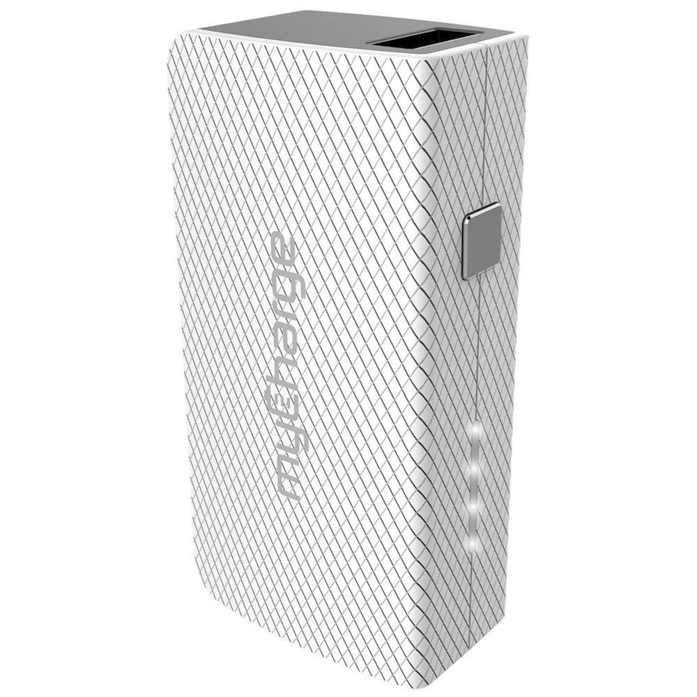 AmpMini 2600mAh Portable Charger