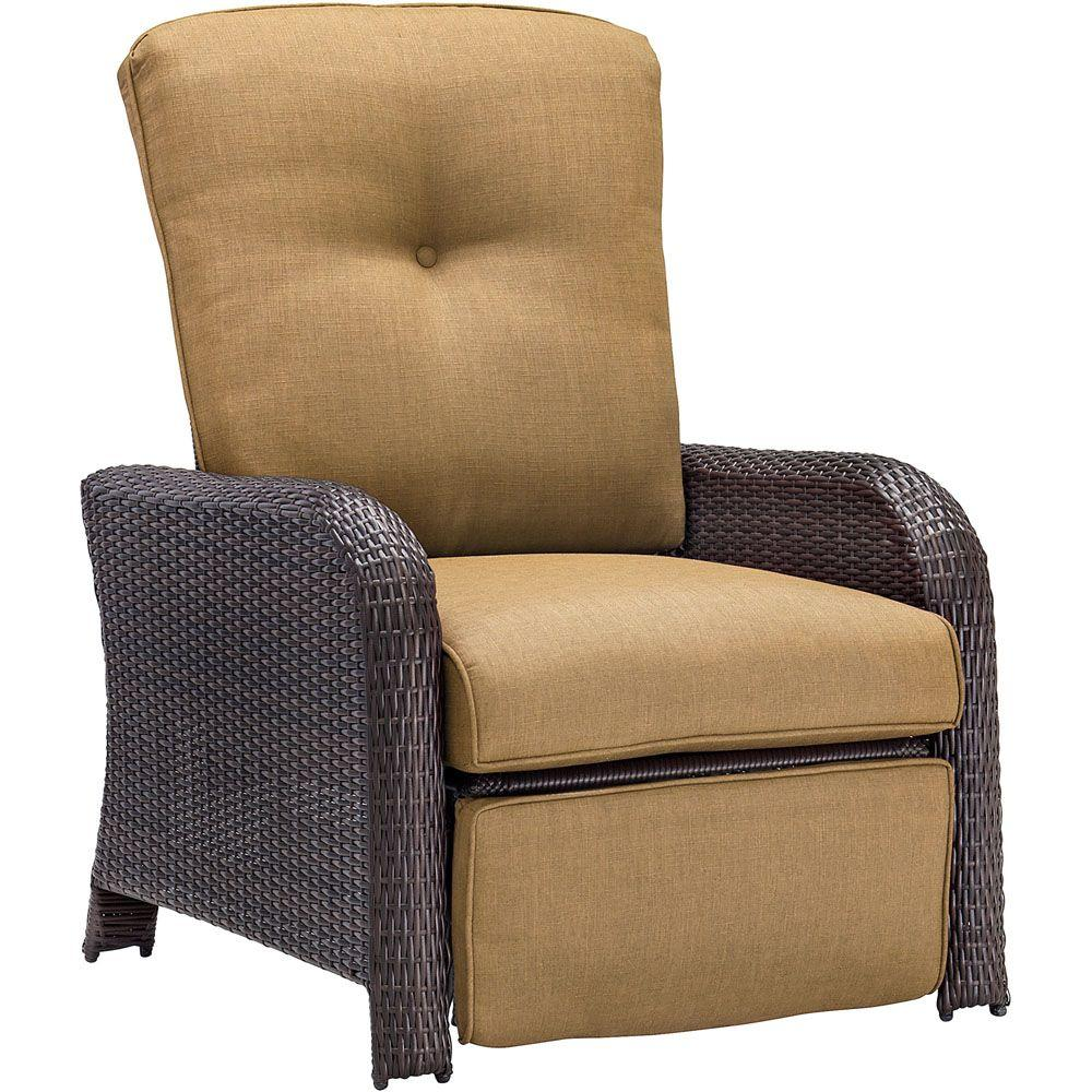 Missoni Home Lounger Chair Jalamar: Safavieh Mopani All-Weather Patio Lounge Chair In Ash Gray