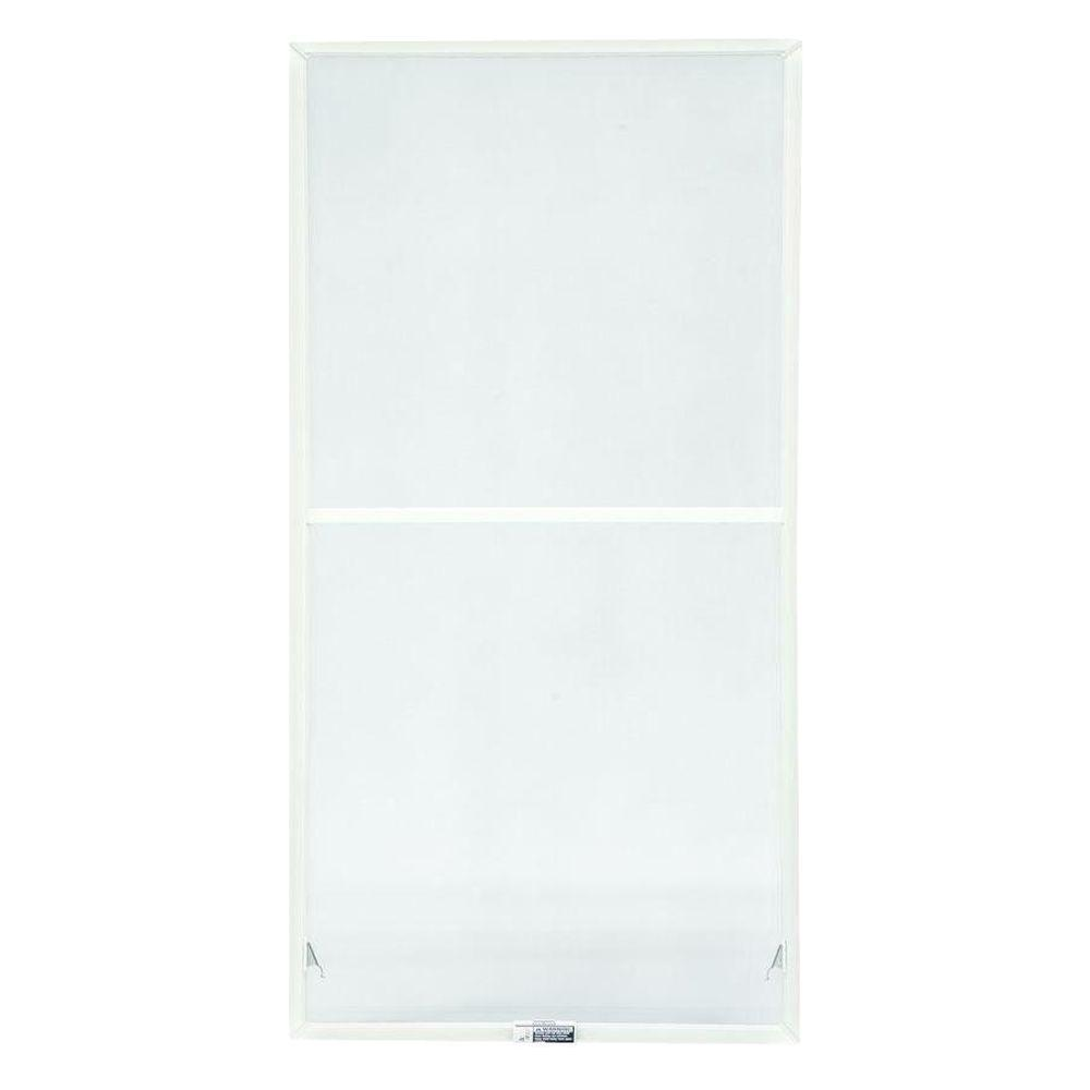 Andersen TruScene 27-7/8 in. x 46-27/32 in. White Double-Hung Insect Screen