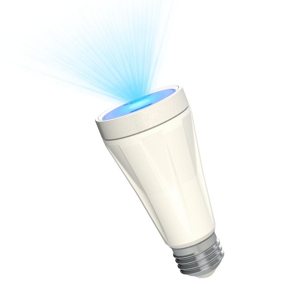 Blue Laser BlissBulb