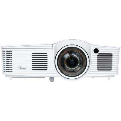 1080p GameTime Projector with 3000-Lumens