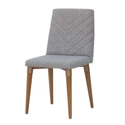 Utopia Grey Dining Chair