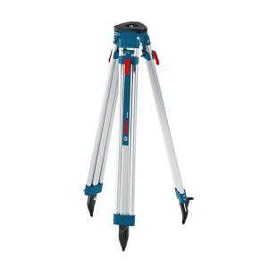 Bosch 40 inch to 63 inch Aluminum Quick Clamp Rotary Laser Level Tripod by Bosch