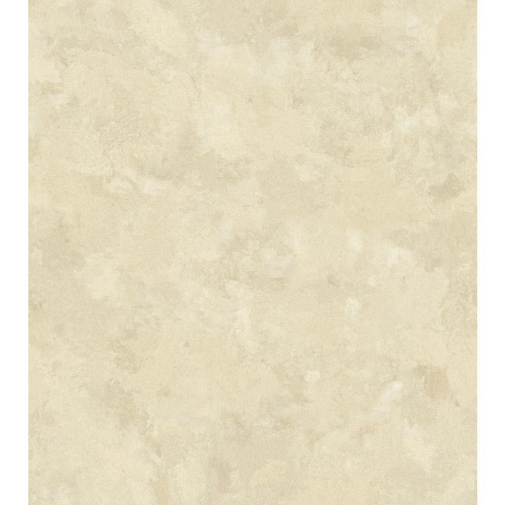 Shimmering Topaz Rose Texture Wallpaper, Silver/Beige/Grey