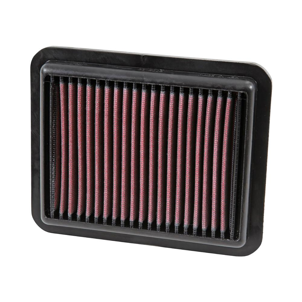 K&N 2014 Honda Accord Hybrid 2.0L L4 Drop In Air Filter-33-5006 - The Home Depot