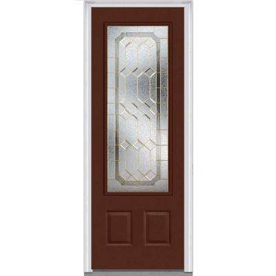 36 ...  sc 1 st  The Home Depot & Fiberglass Doors - Front Doors - The Home Depot