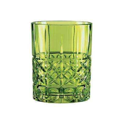 Highland 12 oz. Tumbler Single Pack Green