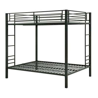 Corey Full Over Full Metal Bunk Bed