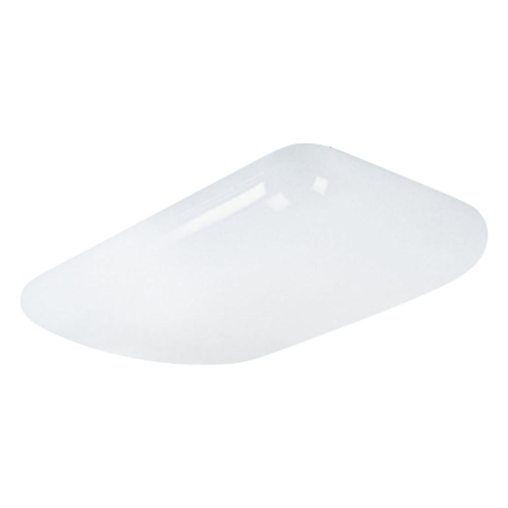 1.5 ft. x 2 ft. White Acrylic Replacement Diffuser for 10641