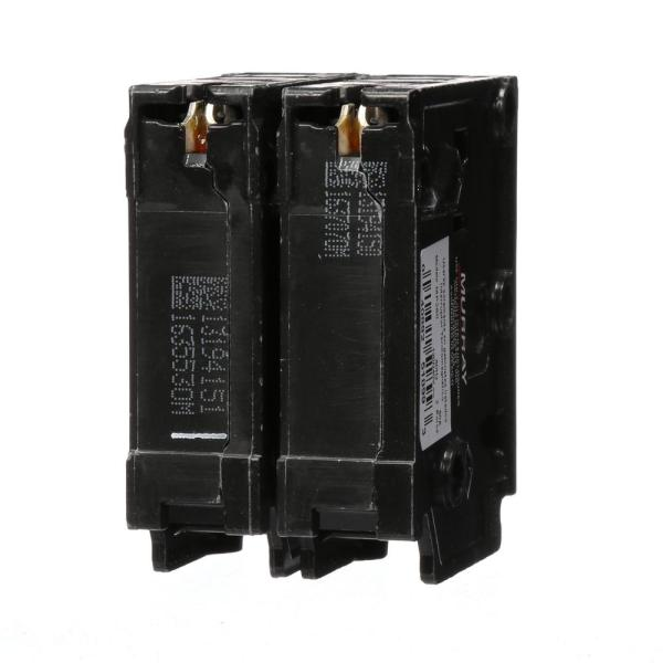 60 Amp Murray Double 2 Pole 60A Type MP-T MP260 HACR Type Circuit Breaker $ave