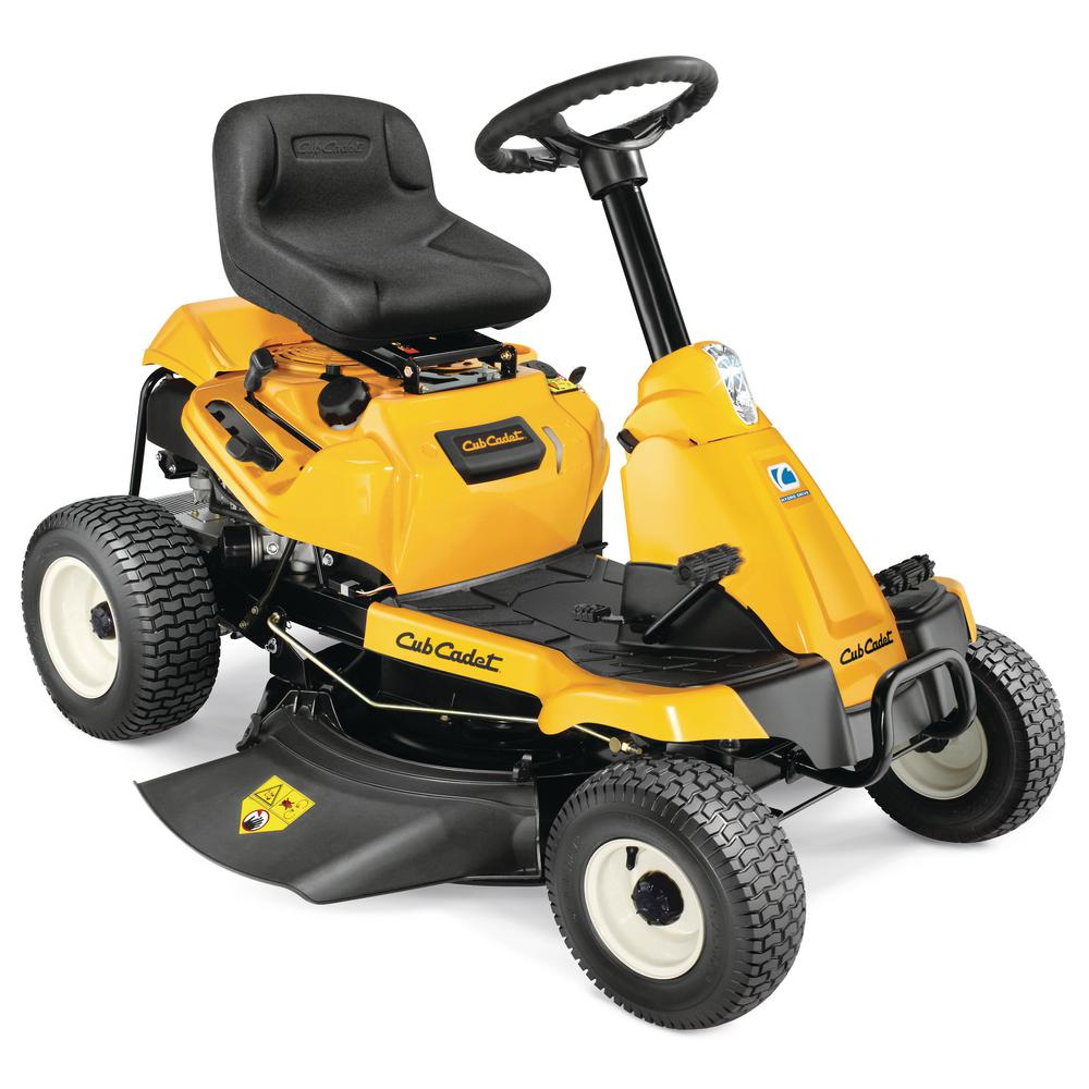 Cub Cadet Mowers At Home Depot