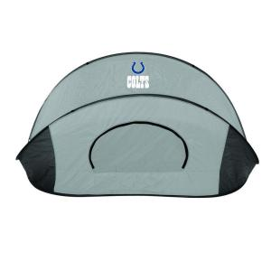 Picnic Time Indianapolis Colts Manta Sun Shelter Tent by Picnic Time