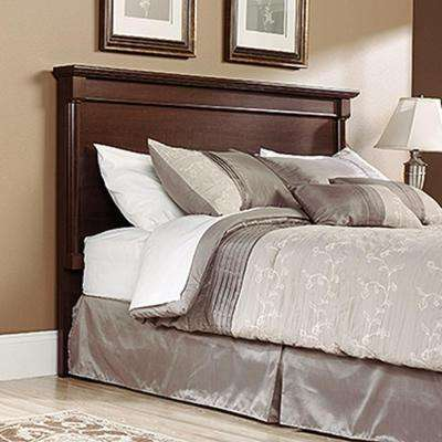 Palladia Select Cherry King Headboard. SAUDER   Beds   Headboards   Bedroom Furniture   The Home Depot
