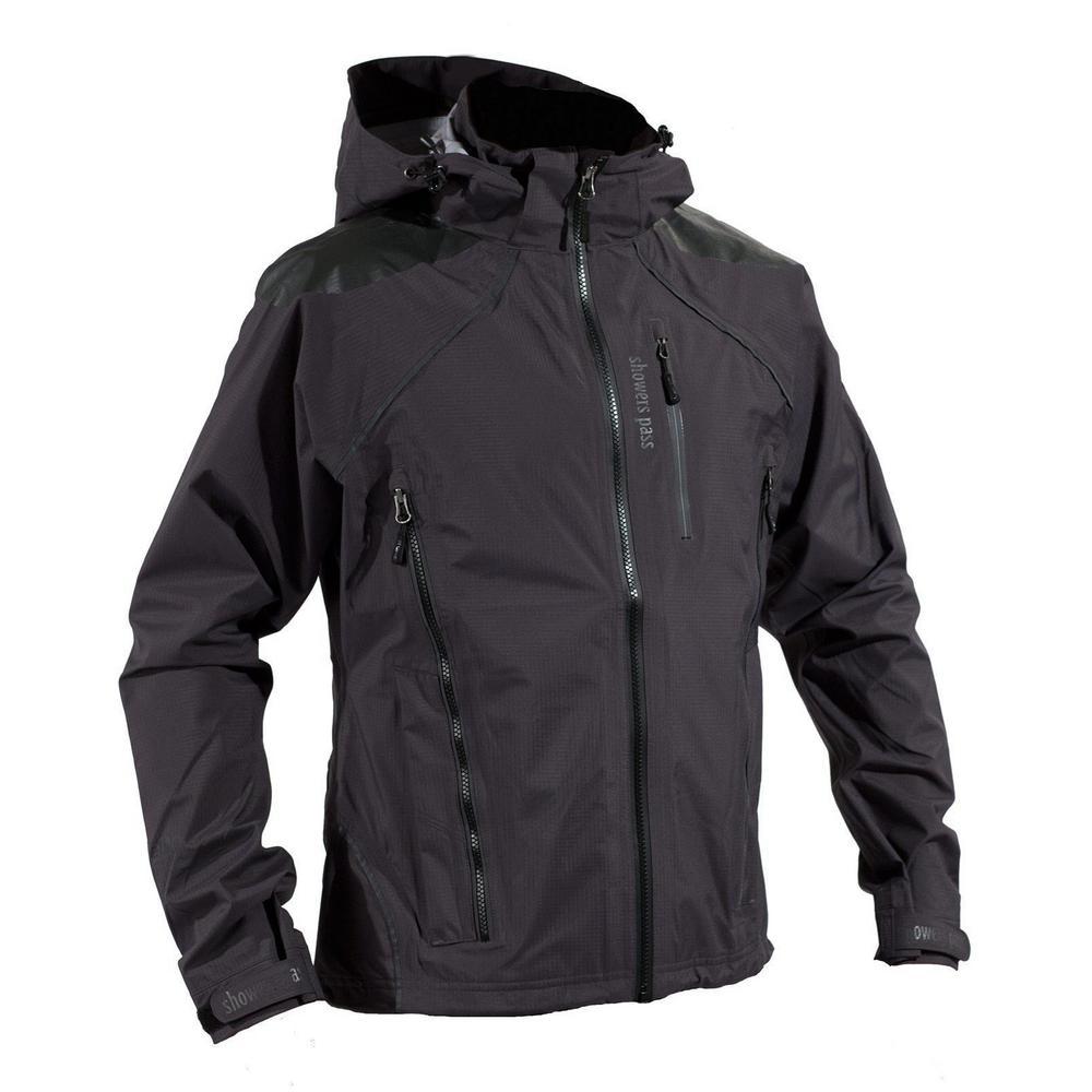 Showers Pass Refuge Jacket, Graphite Grey