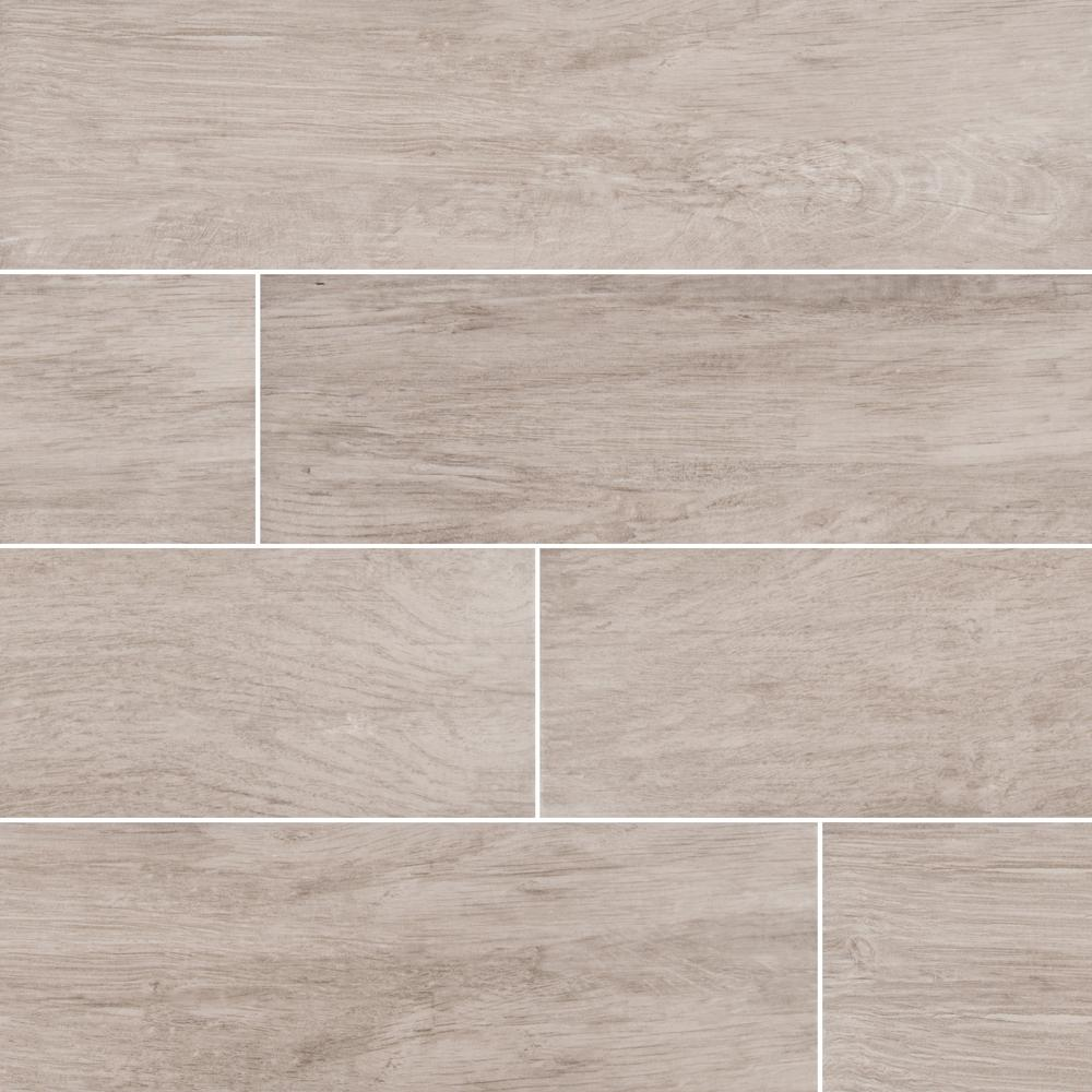 TrafficMaster Capel Ash 9 in. x 9 in. Matte Ceramic Floor and Wall Tile  9 sq. ft./case NHDCAPASH9X9   The Home Depot