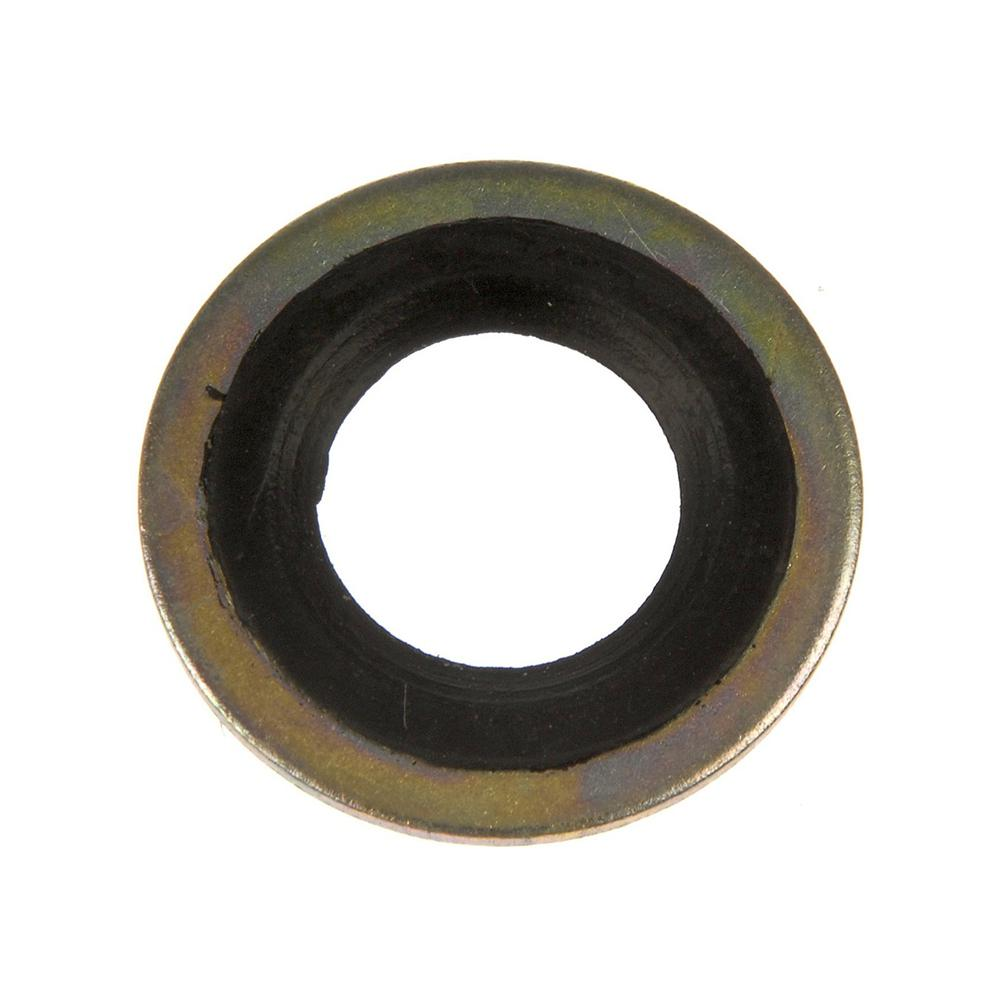 Pack of 4 Dorman 65292 Aluminum Oil Drain Plug Gasket