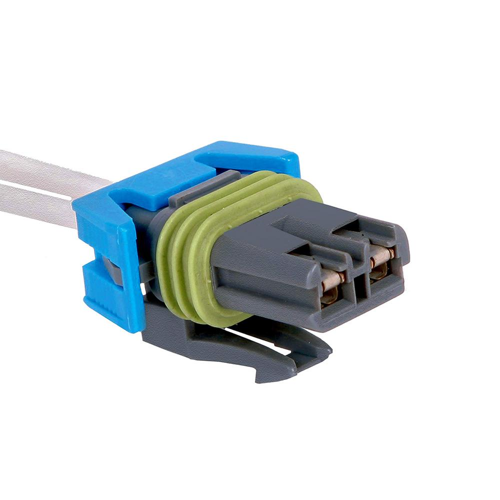 ACDelco Power Window Motor Connector on