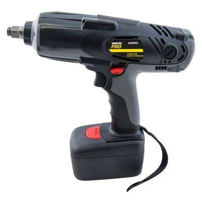 18-Volt 1/2 in. Dr. Cordless Impact Wrench