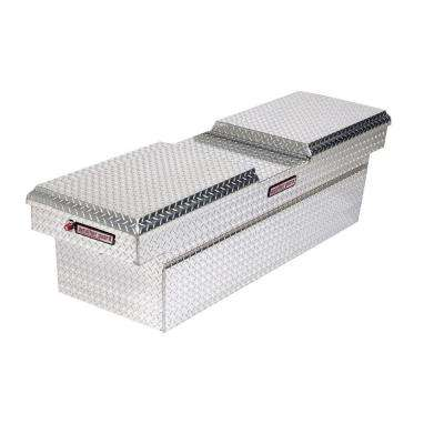 Aluminum Cross Truck Box