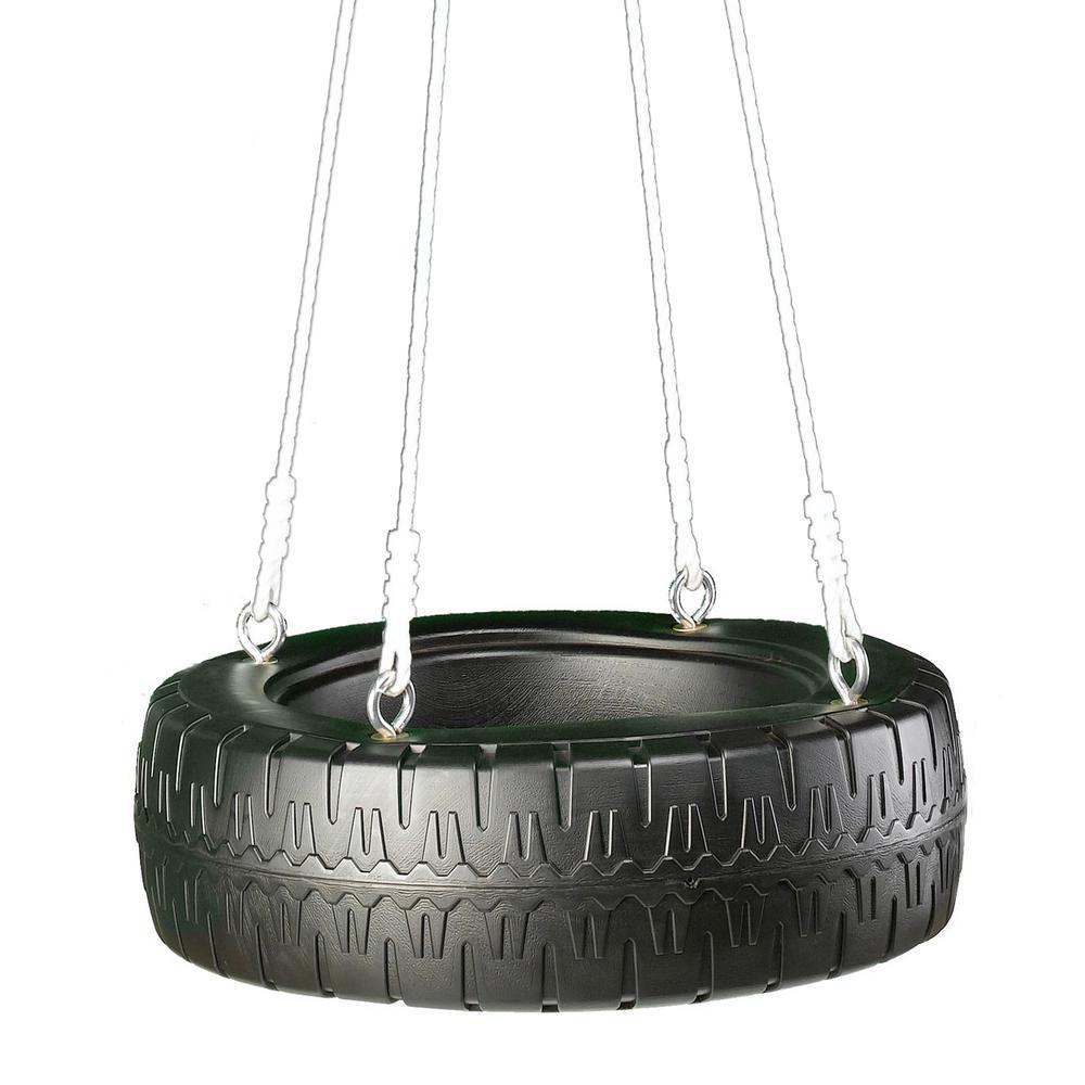 Swing-N-Slide Playsets Tire Swing