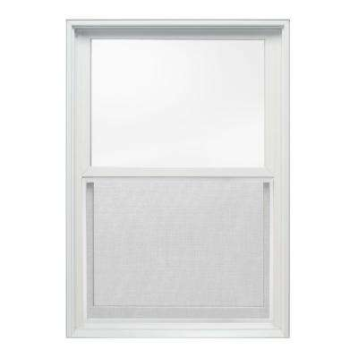 25.375 in. x 36 in. W-2500 Series Double Hung Wood Window - White
