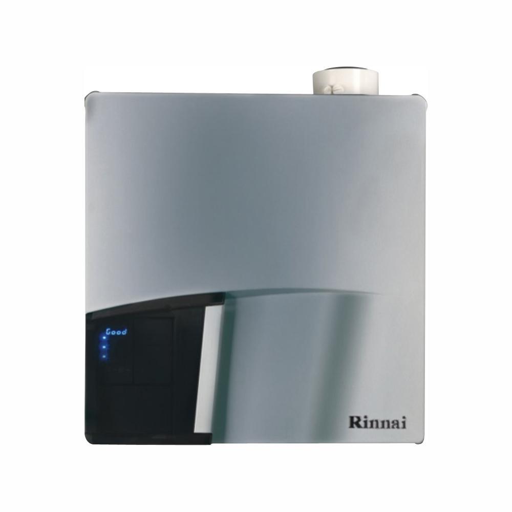 Q Series Natural Gas Condensing Boiler with 175,000 BTU Input