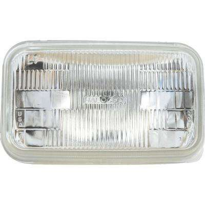 Standard - Single Commercial Pack - Low Beam