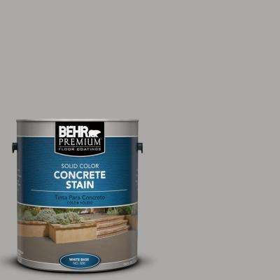 1 gal. #PFC-68 Silver Gray Solid Color Interior/Exterior Concrete Stain