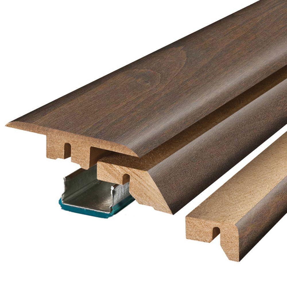 Pergo Flooring Antique Cherry 3 4 In Thick X 2 1 8