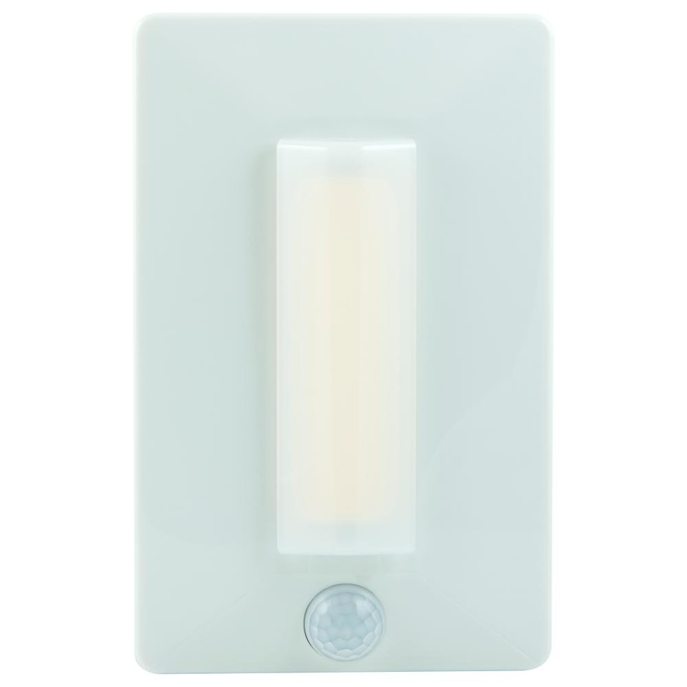 ge enbrighten battery operated motion activated led light
