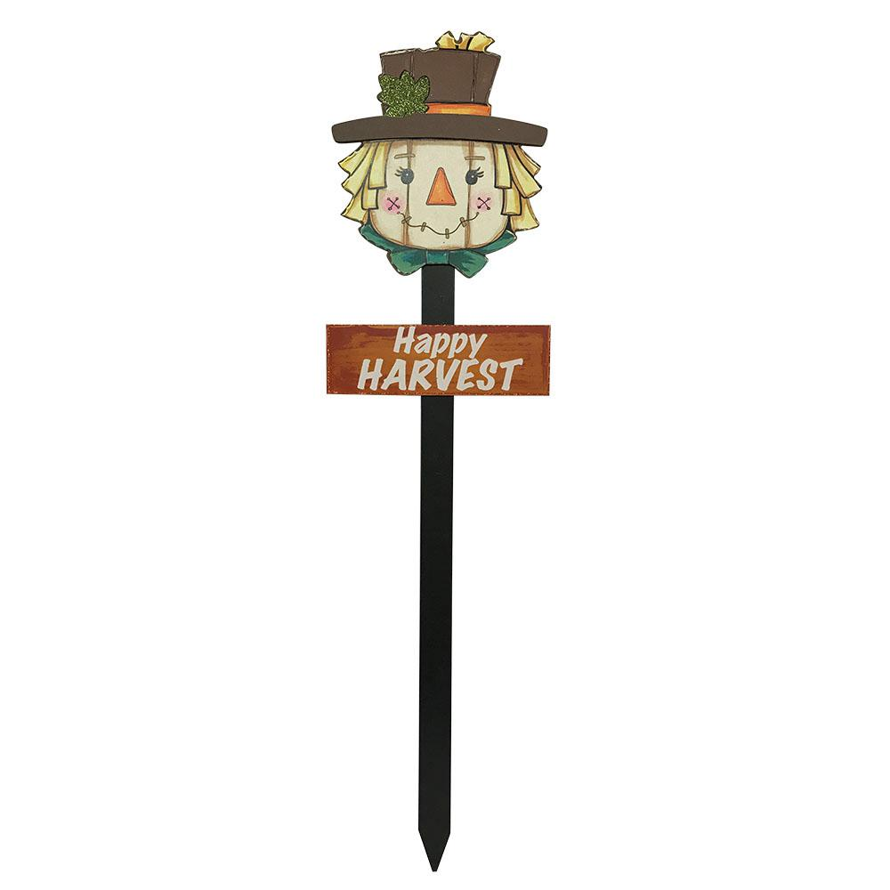 Home Accents Holiday 3 ft. Yard Stake