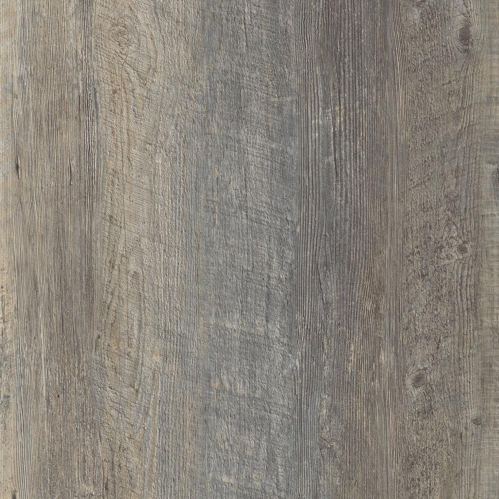 LifeProof MultiWidth X In Metropolitan Oak Luxury Vinyl Plank - Wide width vinyl flooring
