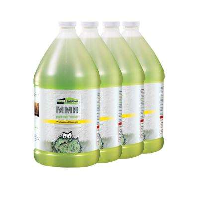 Mold Amp Mildew Removers Cleaning Supplies The Home Depot