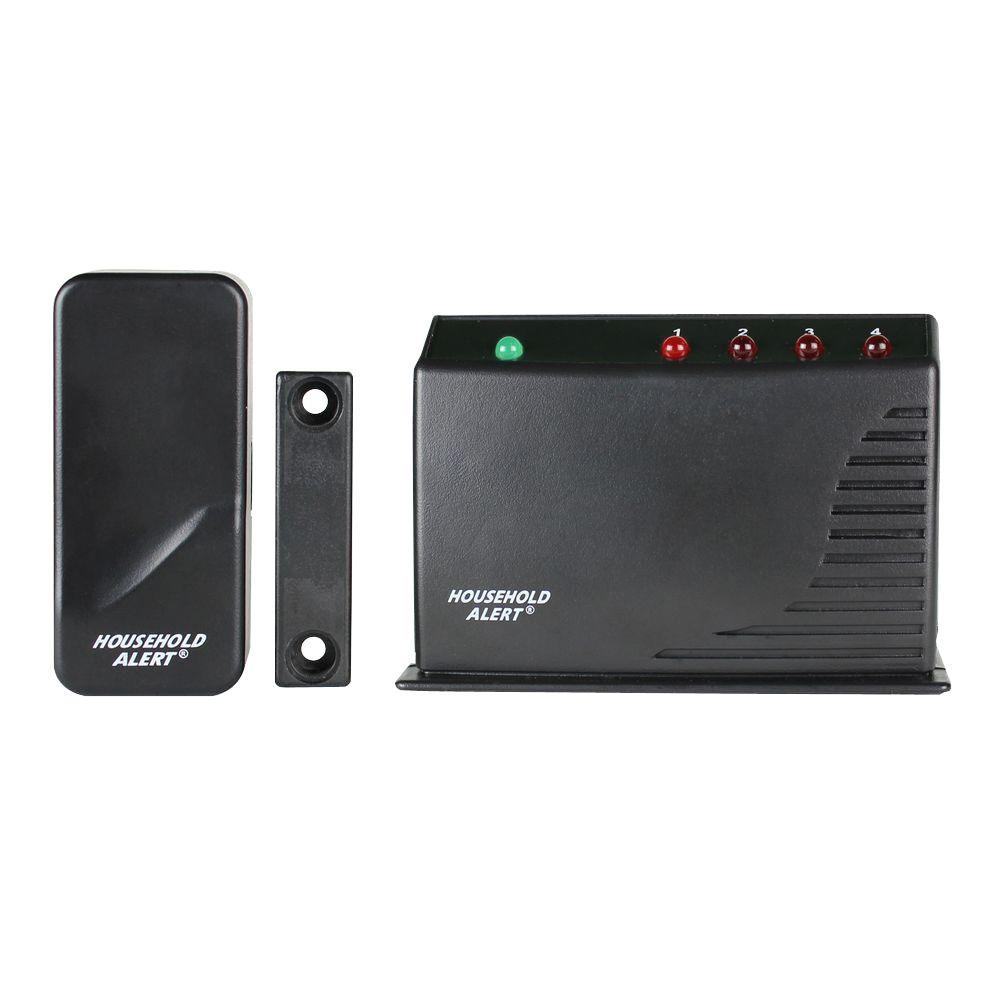 SkyLink Door/Window Alarm and Alert Set