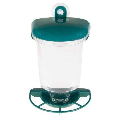 1 lb. Window Bird Feeder