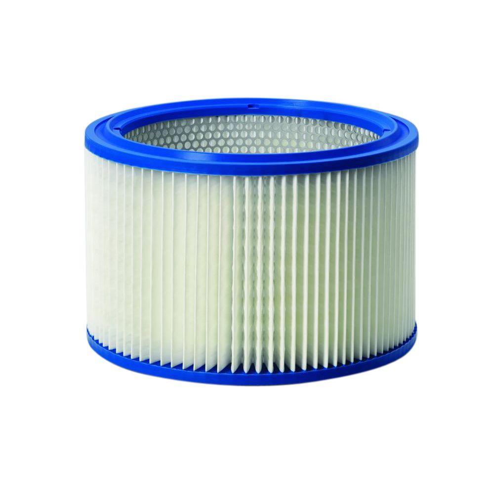 Nilfisk Hepa Filter For Attix 19 Xc 107400564 The Home Depot