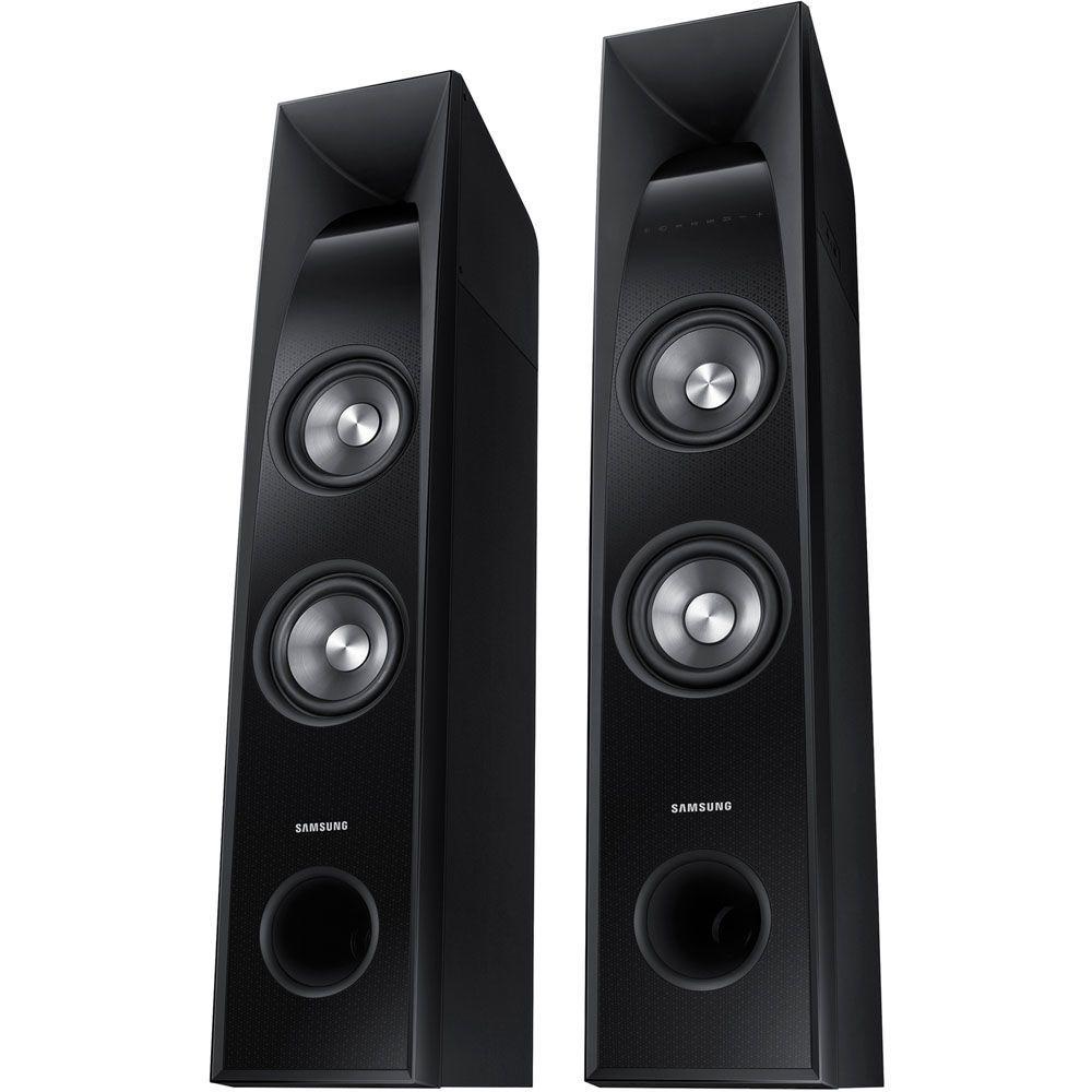 Samsung 2.2 Channel Sound Tower System