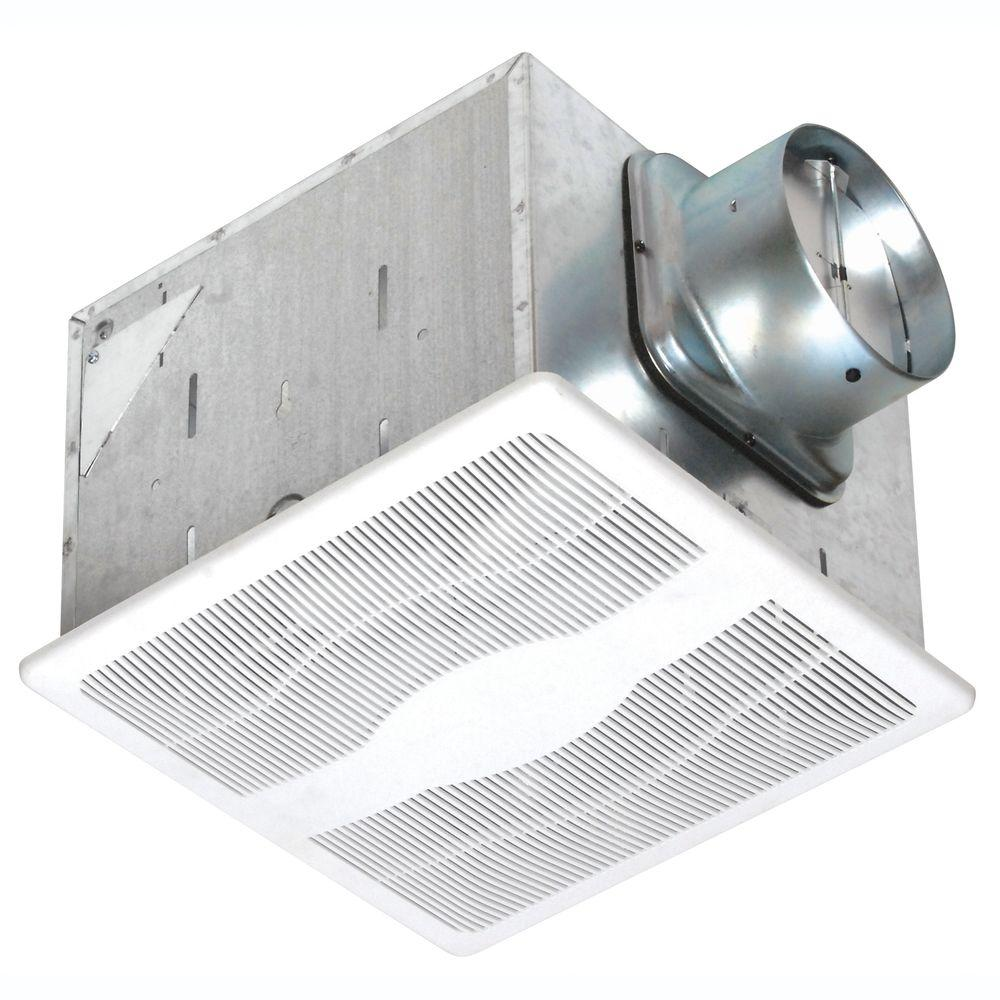 Air King Quiet Zone 290 CFM Ceiling Exhaust Fan-DISCONTINUED