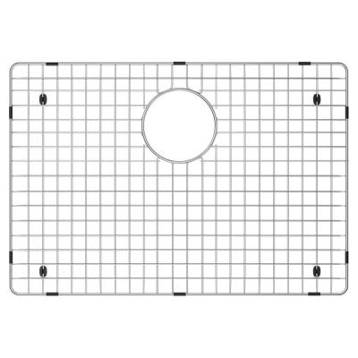 16 in. x 23 in. Sink Bottom Grid for Select Blanco Precision Sinks in Stainless Steel
